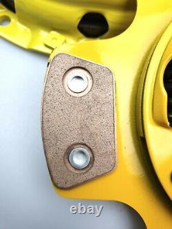 BLUSTEELE HEAVY DUTY stage 4 clutch kit for SUBARU BRZ BUTTON & FLYWHEEL