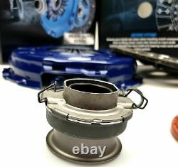 Blusteele HEAVY DUTY Clutch Kit for Toyota Landcruiser LC100 4.2 Ltr Diesel 1HZ