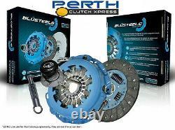 Blusteele HEAVY DUTY clutch kit for MAZDA BT50 UP, UR, XT, P5AT 3.2L inc SLAVE