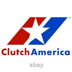 CLUTCHMAX HEAVY DUTY CLUTCH KIT for TOYOTA LANDCRUISER HZJ78 HZJ79 HZJ105 1HZ