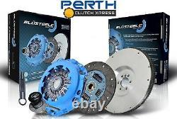 LS2 V8 L98 SS SSV HEAVY DUTY clutch kit by BLUSTEELE for VE Sedan & Sportswagon