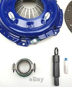 Blusteele Heavy Kit D'embrayage Duty Pour Jeep Wrangler Tj 4,0 Litre MX 11 / 1994-2 / 2007