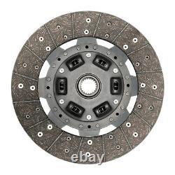 Clutchmax Heavy Duty Clutch Kit Pour Toyota Landcruiser Hzj78 Hzj79 Hzj105 1hz