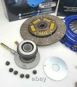 Kit D'embrayage Pour Ford Falcon Ba Bf Xr6 6cyl Turbo & Slave Cyl